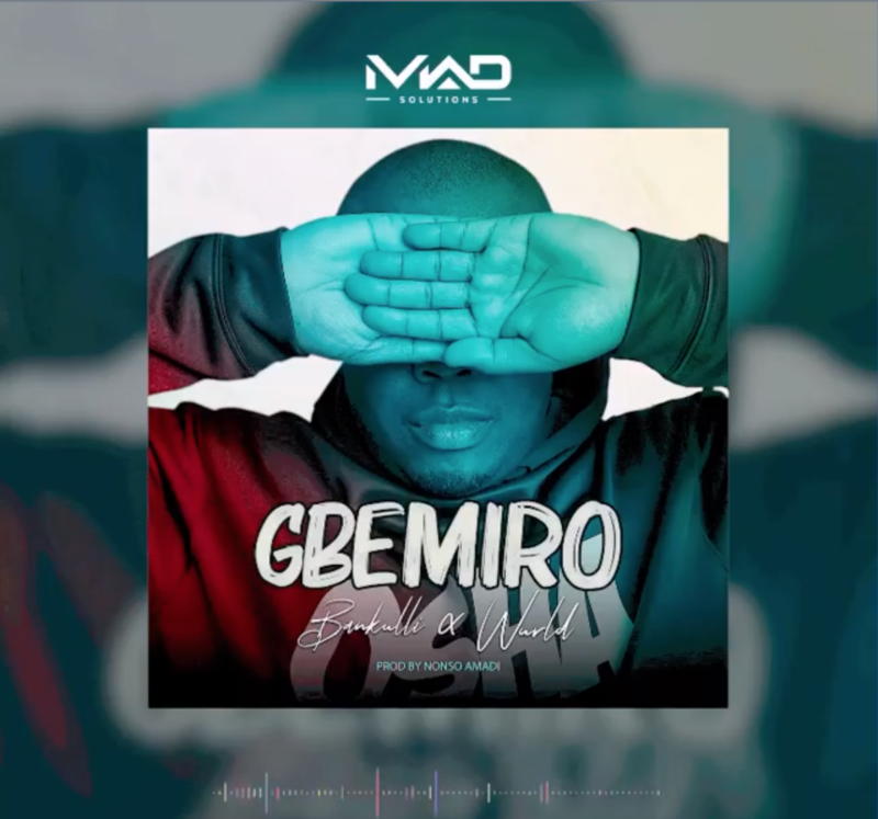 "Talent Manager cum singer 'Bankulli"" collaborates with ""Wurld"" on new single titled ""Gbemiro""."