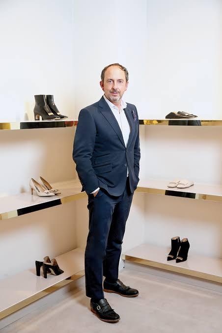Italian shoe designer, Sergio Rossi dies of coronavirus