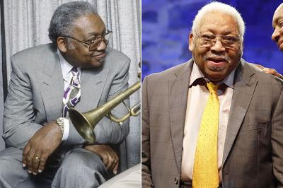 Legendary jazz musician dies at 85 of coronavirus