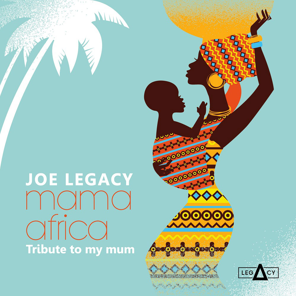Nigerian Swizz-based Singer JOE LEGACY serves us with new song titled MAMA AFRICA