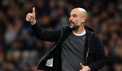 Pep Guardiola's mother has died from coronavirus