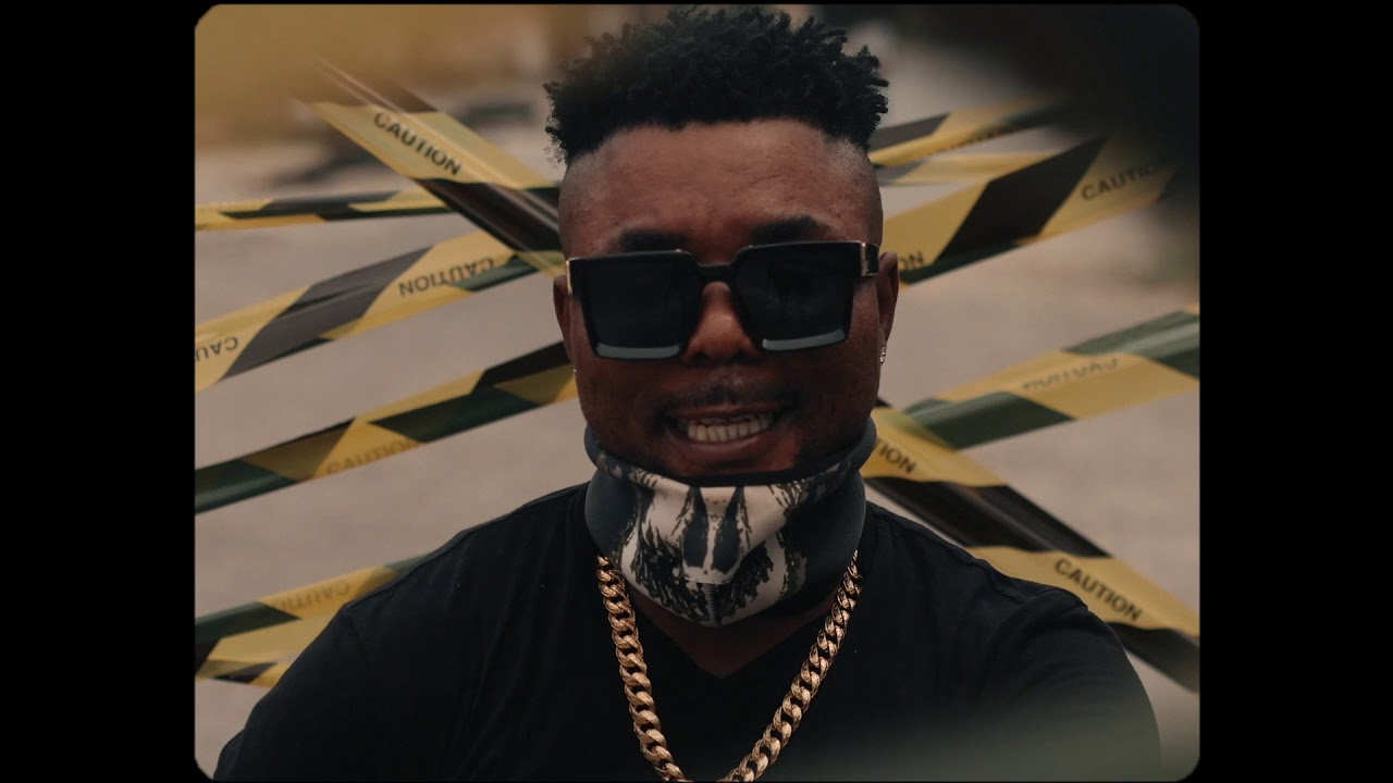 "OritseFemi dishes out the official music video for ""Obey"""