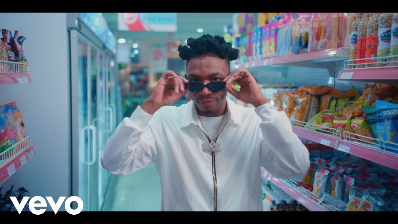 "T Classic releases the visual for ""Where You Dey"" featuring Peruzzi & Mayorkun"