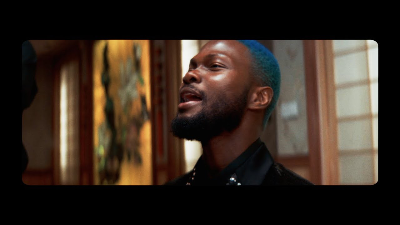 "Nigerian electro-fusion artiste, WurlD has releases visuals of his latest record entitled ""Love Nobody."""