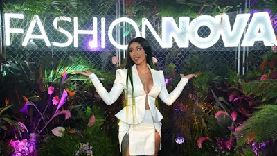 Fashion Nova, Cardi B to support people with $1m this period