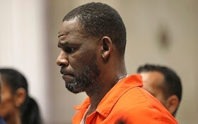 COVID-19: Judge says R. Kelly's continuous stay in jail doesn't put him at risk