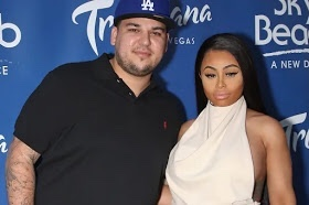 Rob Kardashian accuses ex-Blac Chyna of 'attacking him while under influence of champagne and cocaine'