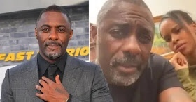Idris Elba reckons we should quarantine for a week every year to 'remember' coronavirus