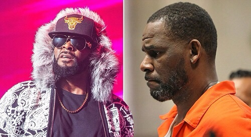 Again, R Kelly is denied early prison release despite an outbreak of coronavirus in his prison