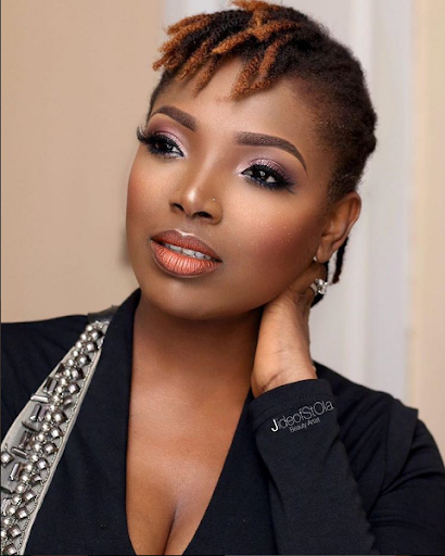 Annie Idibia discloses she won't eat animals again because they have feelings just like we do