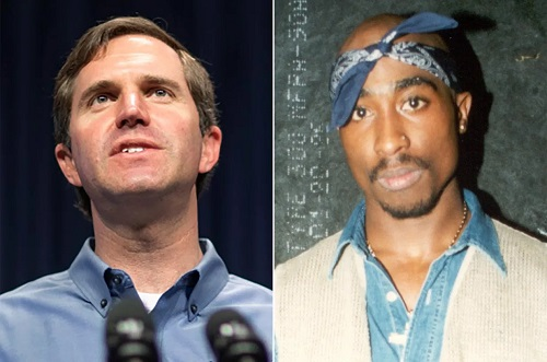 Man named Tupac Shakur seeks unemployment benefit in Kentucky, as Governor lashes out at him — he only wants the money