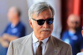 Arsenal owner Stan Kroenke's wealth rises by £323million amid coronavirus crisis