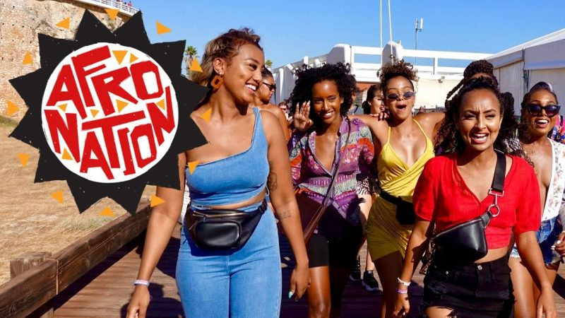 Afronation Officially Postpones Portugal 2020 With Good News!