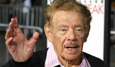 American actor and comedian Jerry Stiller dies at 92