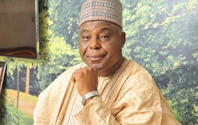 Raymond Dokpesi recovers from COVID-19, discharged