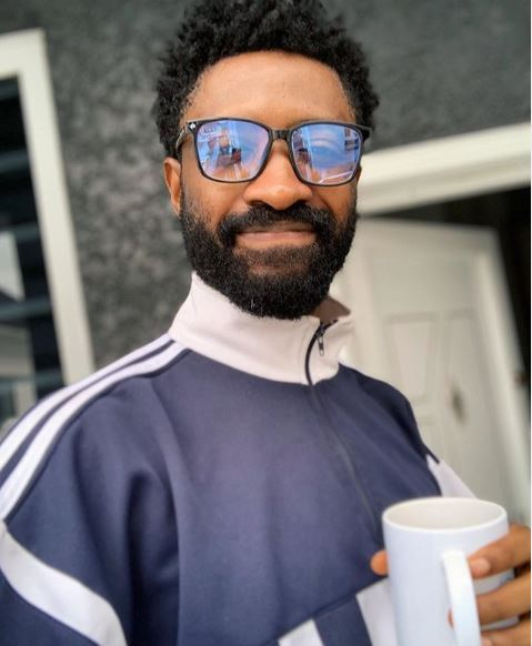 Ric Hassani ready to release New Album With A 'Thunder Fire You' Track