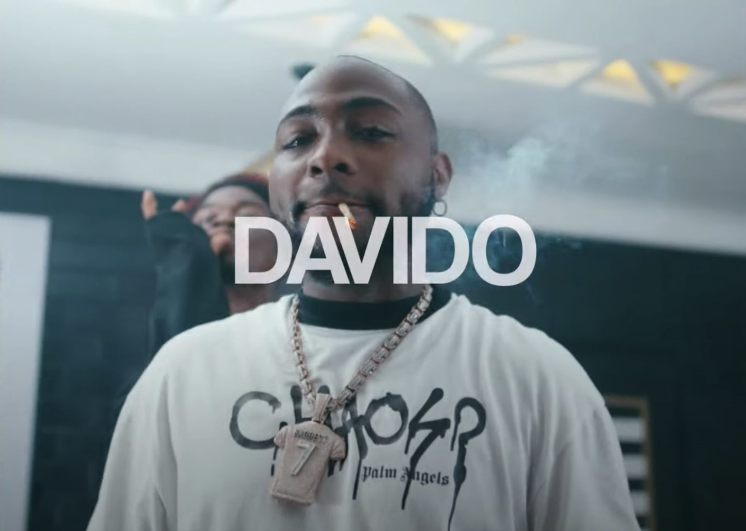 "DMW imprint out with the visual for ""Mafa Mafa"" featuring Davido, The Flowolf, Peruzzi and Dremo"