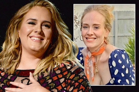 Adele celebrates 32nd birthday as she bounces back from marriage breakdown