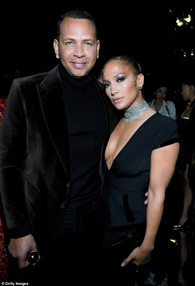 Jennifer Lopez and Alex Rodriguez have postponed their planned summer nuptials due to covid-19