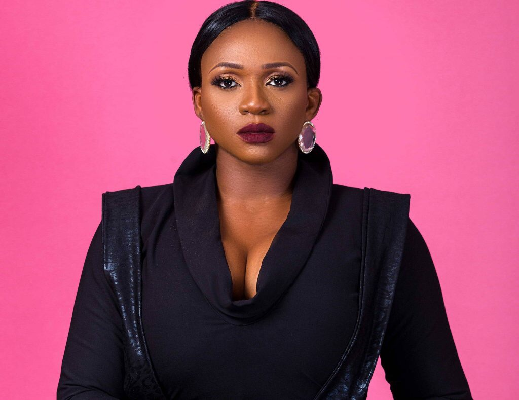 Waje Opens Up On Almost Quitting Music & Finding God