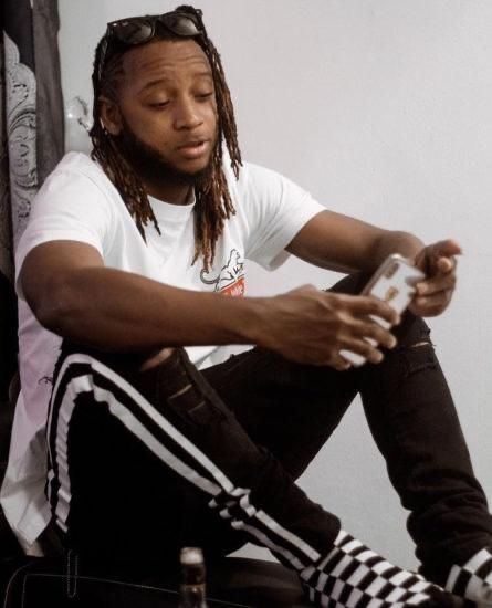 Rapper, Yung6ix to undergo N17m knee surgery