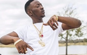 """I'm the most consistent artiste of my generation ""- Dammy Krane"