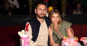 Sofia Richie addresses Scott Disick split saying Kourtney Kardashian 'wasn't to blame'