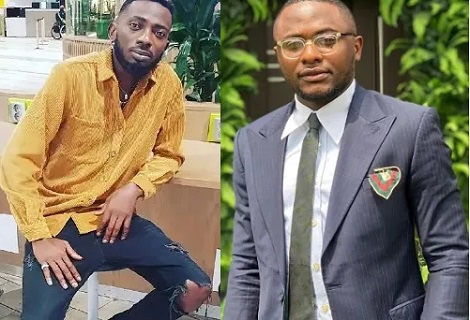 F**k that! May D blasts Ubi Franklin as he cancels interview
