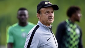 It's hard for Super Eagles to win 2021 Africa Cup of Nations because they are not the best on the continent – Rohr