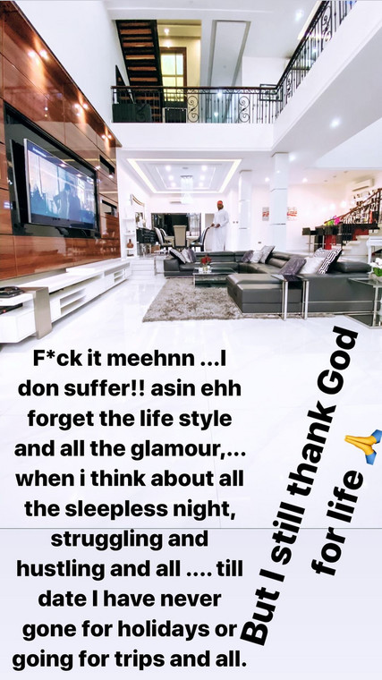 Paul Okoye speaks on success, says I have never gone on holiday or trips till date