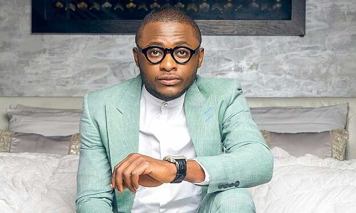 Ubi Franklin Reveals Impersonating Don Jazzy To Promote Song