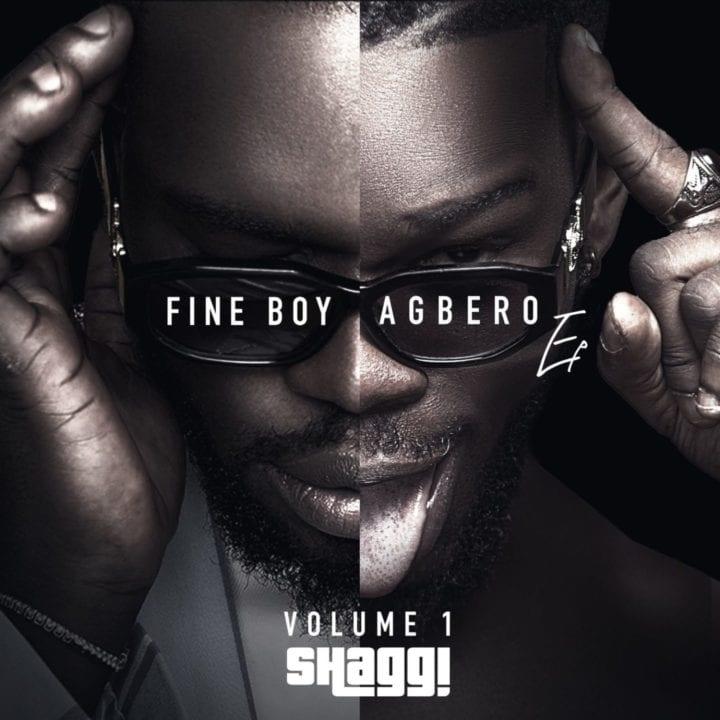 """Broda Shaggi releases new EP, """"Fine Boy Agbero"""" Volume 1"""
