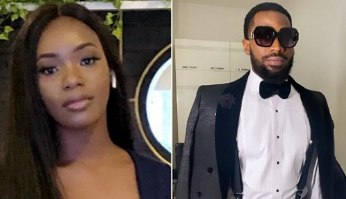 Dbanj's rape accuser, Seyitan Babalola releases press statement