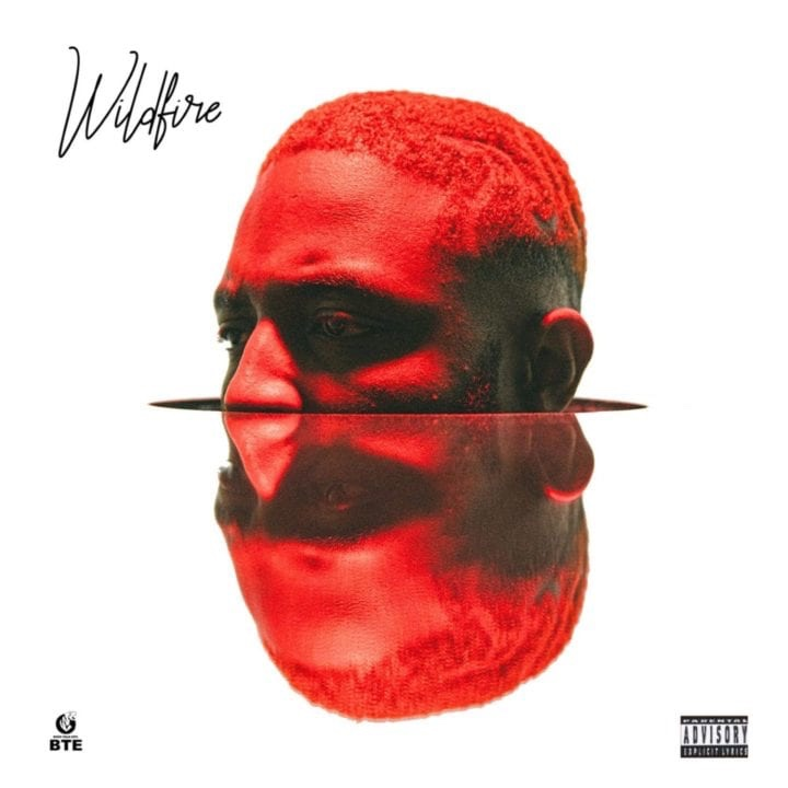 "PrettyBoyDO serves new extended play, ""Wildfire"""