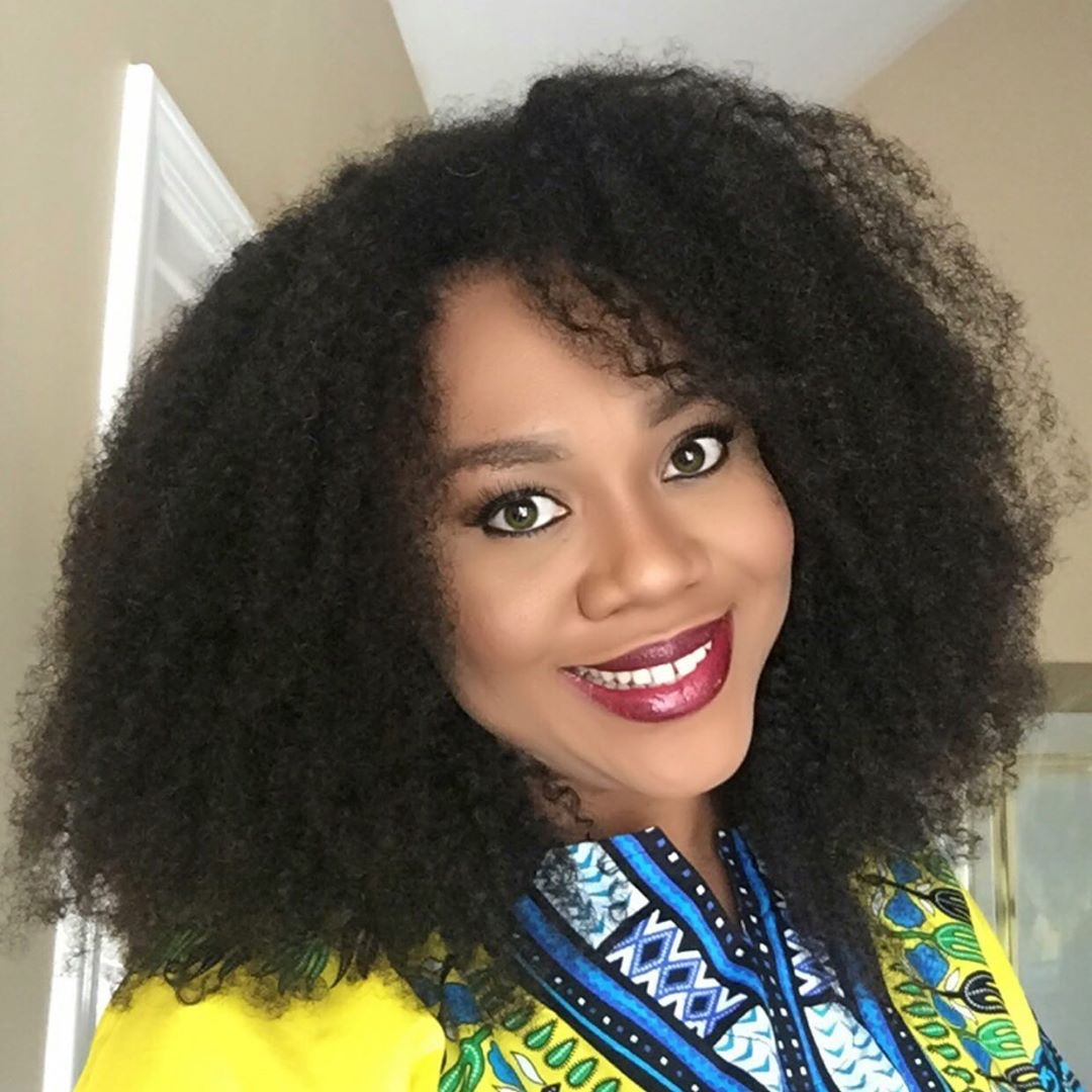 Stella Damasus' daughter graduates from high school
