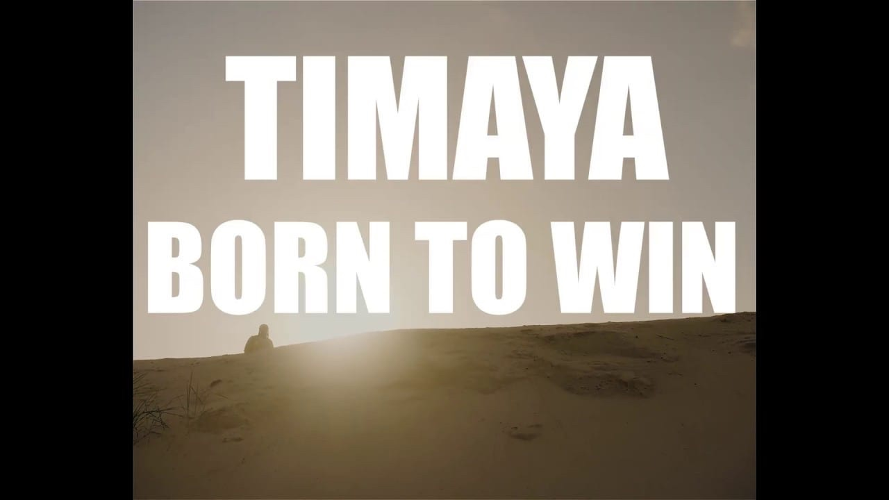 "Timaya serves the visual for new single, ""Born To Win"""