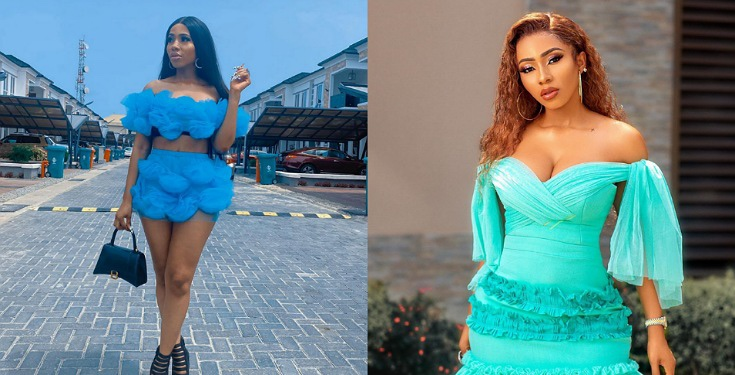 Women should stop pulling down each other — Mercy Eke