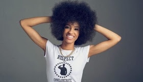 Let the girl-child grow before taking her as a wife, Di'Ja pleads