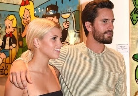 Ex lovers, Scott Disick and Sofia Richie spark reunion rumours