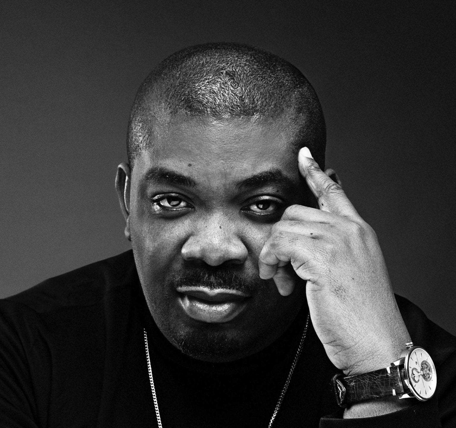 "WeAreTired: ""I Believe Every Rapist Deserves To Die…"" – Don Jazzy"