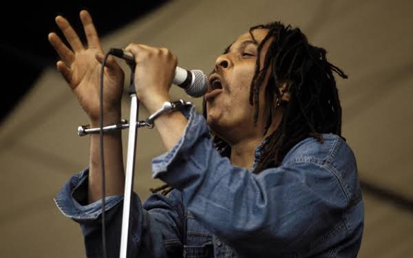 """Majek Fashek inspired his generation and a lot of us, through his music"" .- Creative Industry Group"