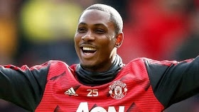 Odion Ighalo vows to take Man Utd 'higher and higher'