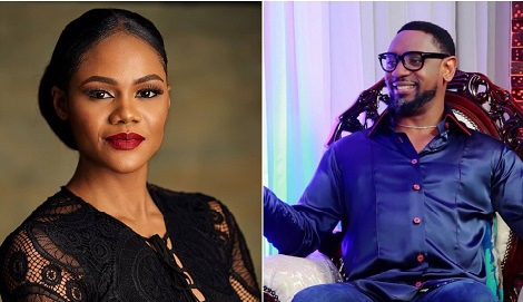 Busola Dakolo gives new update on her r.a.p.e case against Bodun Fatoyinbo
