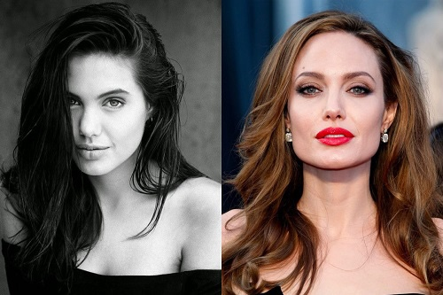 Angelina Jolie celebrates 45th birthday as a single woman