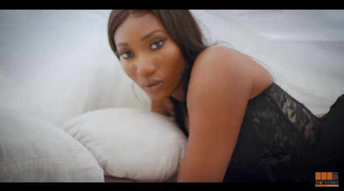 "Ghanaian songstress Wendy Shay releases a brand new video for ""Emergency""."