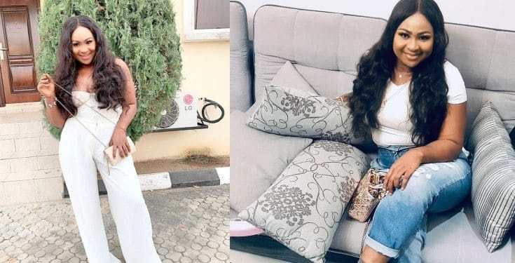 """Doing school runs at 50 won't be easy,"" – Actress Sylvia Edem tells ladies with wrong priorities"