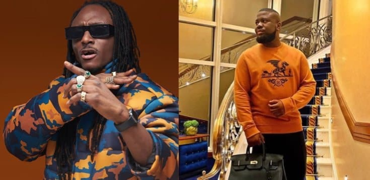 """None of us is clean, pray for Hushpuppi"" – Terry G reacts"