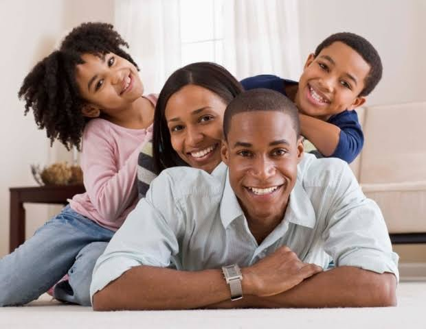 8 simple ways to be a role model for your child