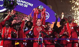 New premier league season to begin on September 12