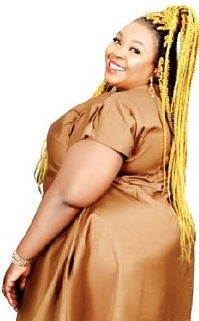 Mama Ajasco star, Moji Oyetayo talks about how men rally round her because she is plus size